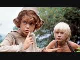 Приключения Тома Сойера и Гекльберри Финна. (1981).