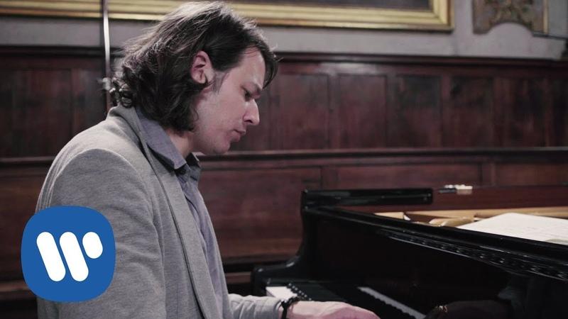 Bach: Concerto for 2 pianos, BWV 1062: II. Largo ma non tanto (David Fray Audrey Vigoureux)