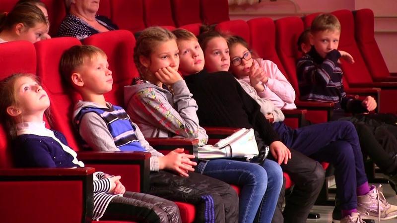 В Невельске открыли год театра