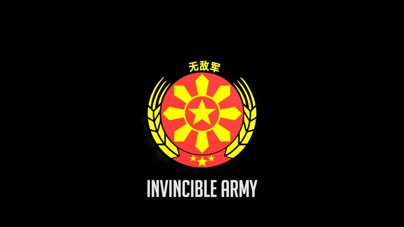 Invincible Army Starter Pack Reveal