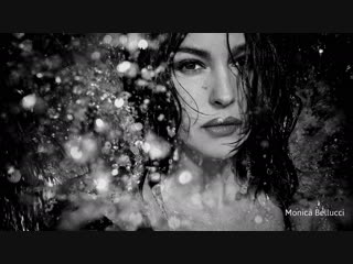 Monica Bellucci is the founder of passion? (Escobar Cut)