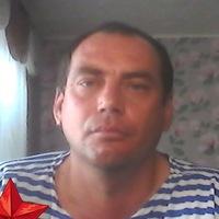 Анкета Сергей Наумов