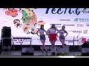 SISTAR - Shake It dance cover by JOYBEE [1 ДЕНЬ Korea Фестиваль в ARTPLAY СПб (13.10.2018)]