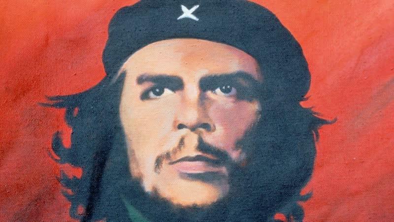 Проклятие Че Гевара Герой и Борец За Справедливость и Свободу по всему миру