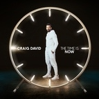 Craig David альбом The Time Is Now (Deluxe)