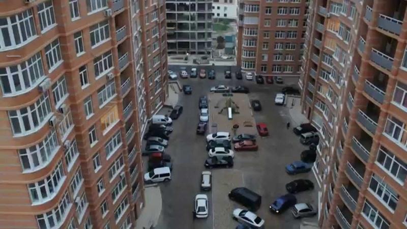ЖК Люксембург планировка цена Одесса