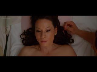 Lucy liu why women kill s01e02 (2019) hd 1080p nude? sexy! watch online