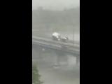 4 September 2018 ဂ်ပန္နိုုင္ငံကိုု ၂၅ ႏွစ္အတြင္း အဆိုုး၀ါးဆံုုး တိုုင္ဖြန္း မုုန္တိုုင္း Typhoon Jebi ၀င္ေရာက္ေနျပီ။ Video by