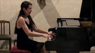 S. Rachmaninov - Morceaux de fantaisie, op.3, Prelude