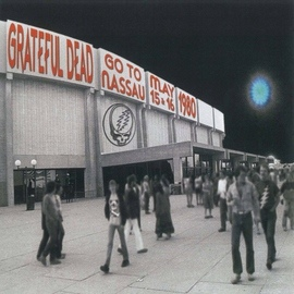Grateful Dead альбом Go To Nassau: May 15 & 16, 1980