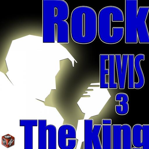 Elvis Presley альбом Elvis Rock, Vol. 3