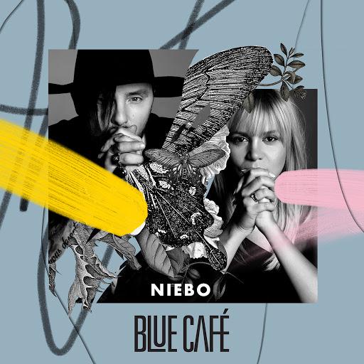 Blue Café альбом Niebo
