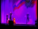 Маладэ отчетный концерт