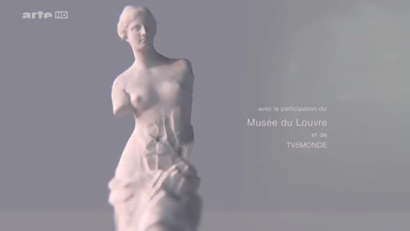 Les batailles du Louvre (22) - ARTE
