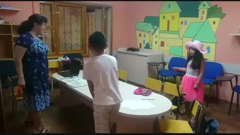 Айгуль видео дети (1)