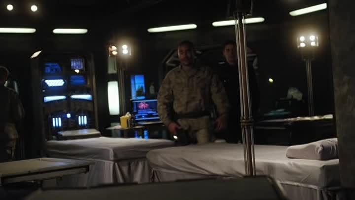 Звёздные врата Вселенная Stargate Universe 2 сезон 14 серия