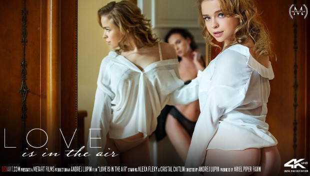 SexArt - Love Is In The Air