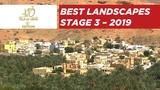 Stage 3 - Best Landscapes - Tour of Oman 2019