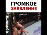 глава Дагестана поздравил Хабиба с победой [MDK DAGESTAN]