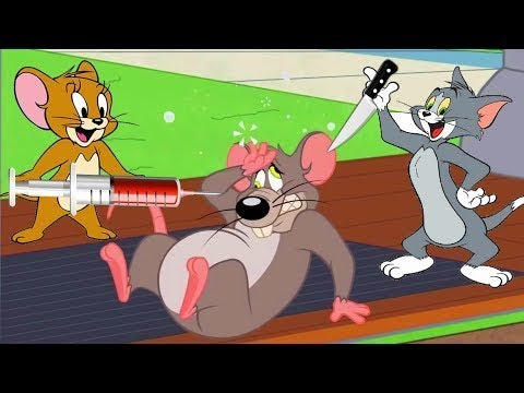 Tom and Jerry 2019 | I'm in Love with you Duel Personality | Cartoon For Kids 2019