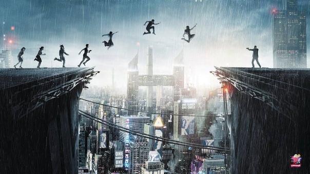 Сборка отличных фантастических фильмов