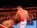 Arturo Gatti vs Micky Ward II