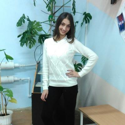 Анастасия Батрова