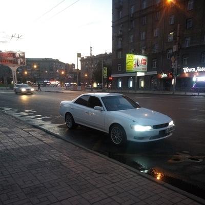 Дима Кабанец