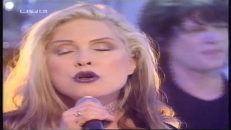 BLONDIE Maria TOTP'99