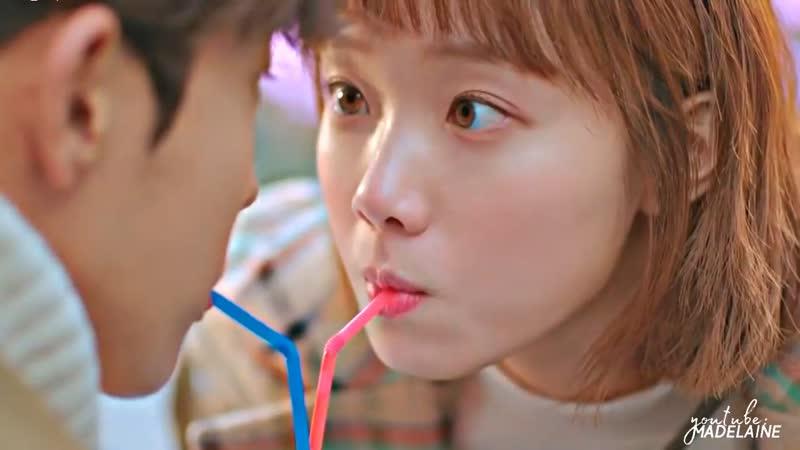 Фея тяжелой атлетики Ким Пок Чжу / Weightlifting Fairy Kim Bok Joo - No Chill