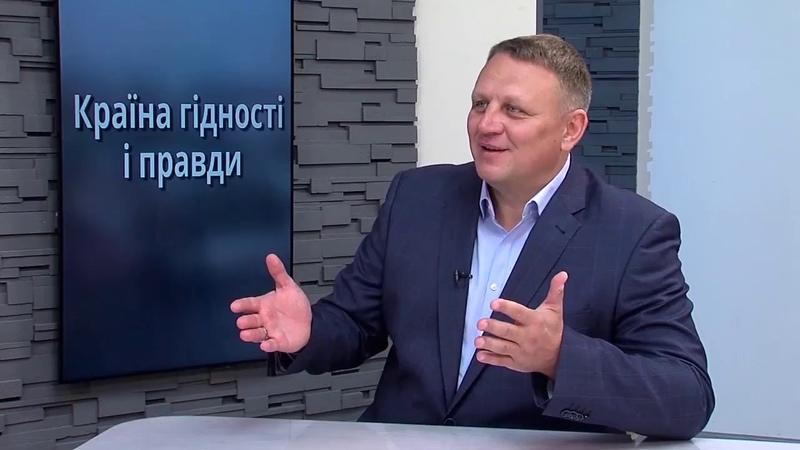 Чернівці сьогодні | Олександр Шевченко