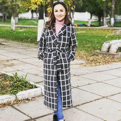 Виктория Проничева