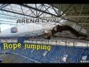 ROPE JUMPING | ARENA LVIV - 34 m | KAVA | 30.09.2018