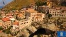 Italy Calabria in 4K DJI Phantom 4 Drone Footage