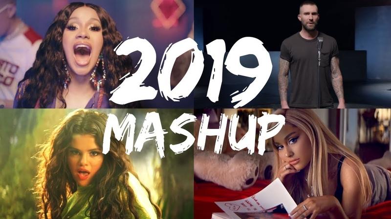 Pop Songs World 2019 - Mashup of 50 Pop Songs