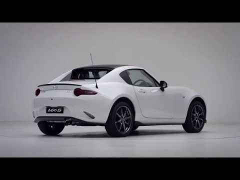Mazda MX-5 Kuroi Sports Pack