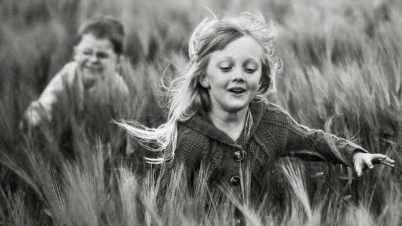 Детство мое, постой - Зоя Харабадзе и Олег Анофриев