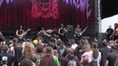 OBSCENE EXTREME 2013 - Echoes