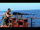 Westafrika: Seefahrt in Not - Piraten greifen an! (SOS off West Africa - Pirates attack)