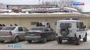 В Перми задержаны грабители инкассаторов