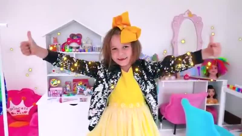 Put On Your Shoes Song KATY and daddy Pretend Play. Мистер Макс и Мисс Кэти Новы