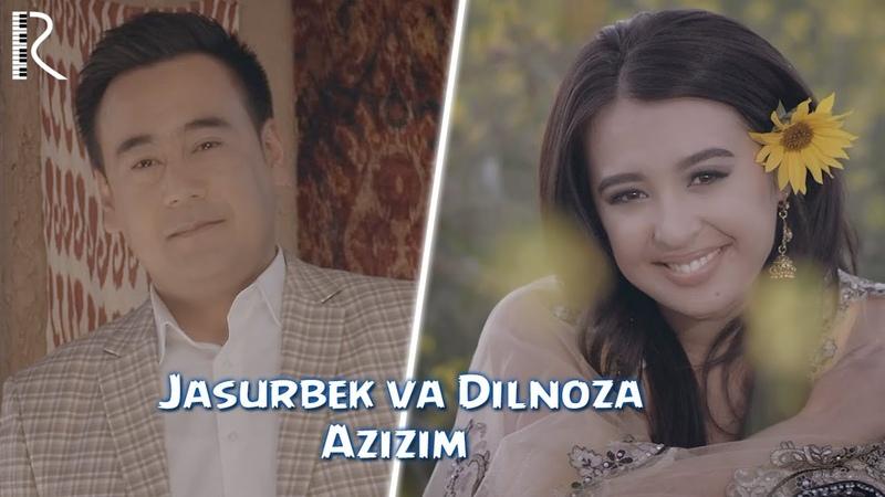 Jasurbek Jabborov va Dilnoza Akbarova - Azizim | Жасурбек Жабборов ва Дилноза Акбарова - Азизим