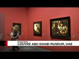 Louvre Abu Dhabi brings Rembrandt to Middle East for first time