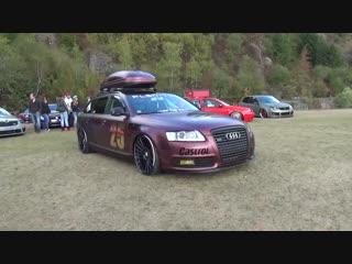 Audi A6 Avant C6 Quattro