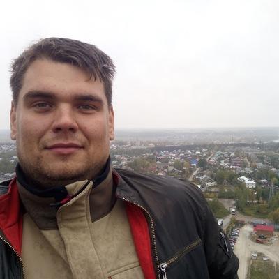 Алексей Корольков