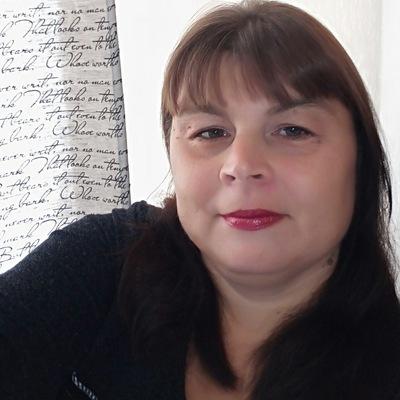 Лида Ломакина