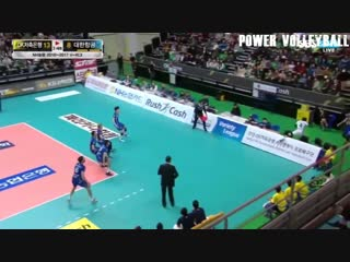 This libero actions shocked the world