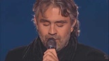 Андреа Бочелли Осенние листья Andrea Bocelli Les feuilles mortes Autumn Leaves