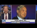 Nigel Farage Soros is the biggest danger to the entire western world