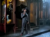 Gene Kelly Singing In The Rain